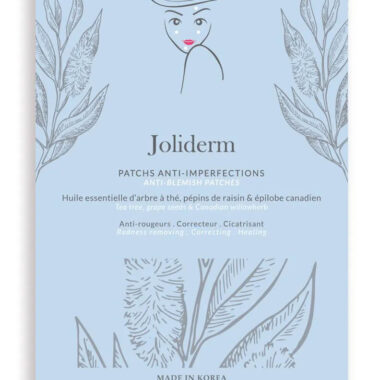 Patch anti-imperfections – Joliderm