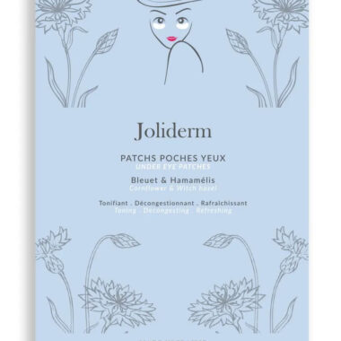 Patch anti-poches yeux – Joliderm